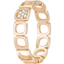 domino wedding rings impression domino ring dinh