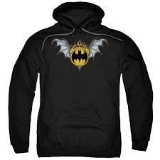 batman jeep batman hoodie bat wings logo