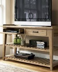 console table under tv 5 places to use a console table wayfair