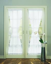 amazon com no 918 emily sheer voile single curtain door panel