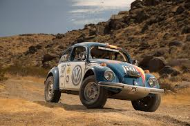 baja 1000 buggy bugs in baja volkswagen marks 50 years of desert r hemmings daily
