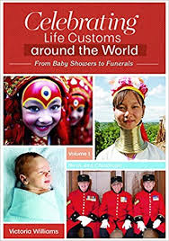 celebrating customs around the world 3 volumes from baby