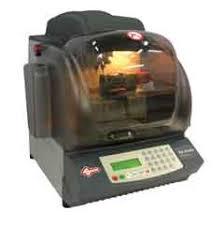 Barnes Pc Plus Key Machine Key Code Cutters And Duplicators General Shop Equipment And Supplies