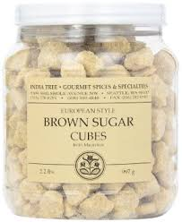 sugar cubes where to buy buy brown sugar cubes chef 39 s pak 12 oz 6 count in cheap