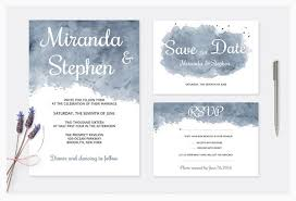 Wedding Template Invitation 14 Modern Wedding Invite Templates For 2017
