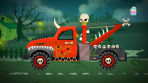 monster trucks video monster truck vs sports car monster truck videos for kids