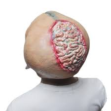 joe paterno halloween mask wholesale alien skull face mask halloween horror party skull head