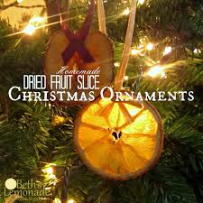 beth u0027s lemonade rustic homemade christmas tree homemade dried