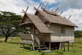Traditional House File Tambulian Kotabelud Sabah Traditional Houses 02 Jpg