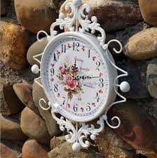 Antique Home Decor Online Antique White Wall Clocks Online Antique White Wall Clocks For Sale