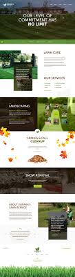 cheap wedding websites 14 best web design landscaping images on web layout