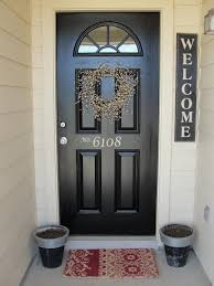 modern house door house number plaque lowes white mailbox numbers black modern signs