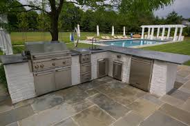 Ideas For Outdoor Kitchen by 4 Awesome Ideas For Your Outdoor Kitchen