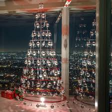 modern christmas tree modern christmas trees yliving