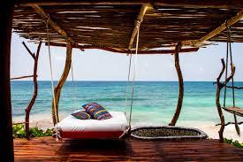 azulik resort spa in tulum mexico vacation