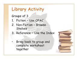 orangeview jhs library orientation ppt video online download