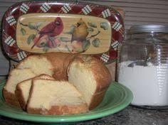 strawberry pound cake w strawb cr cheese drizzle recipe