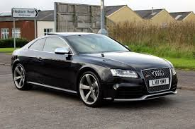 used audi used audi cars for sale in glasgow lanarkshire