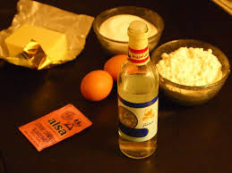 eau de fleur d oranger cuisine 020 madeleines parfumées à la fleur d oranger the kitchen factory