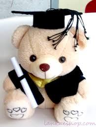 personalized graduation teddy graduation teddy sri lanka online shopping site for
