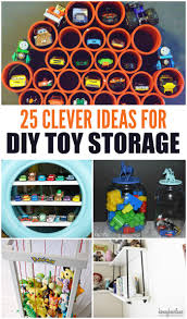 Diy Toy Storage Ideas Organize Archives Hay Hay Life