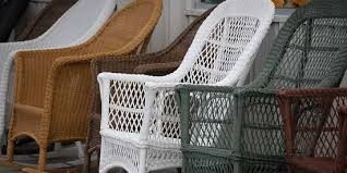 Cleaning Outdoor Furniture by Cleaning Outdoor Wicker Furniture Furniture