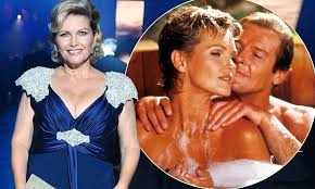 most recent photo of fiona fullertonpictures of penelope cruz with short hair strictly come dancing 2013 bond girl fiona fullerton 56 takes
