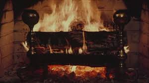 wlny tv to air annual yule log and christmas eve midnight mass