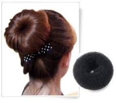 bun accessories hair accessories for 4