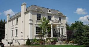 Pictures Of Stucco Homes by Toronto Stucco Eifs Moulding Parging Reapairs