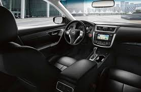 2008 Nissan Altima Coupe Interior Difference Between The Nissan Altima And Maxima