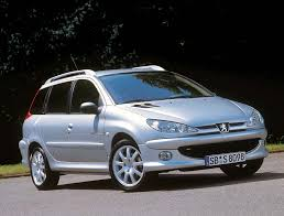 peugeot 206 tuning view of peugeot 206 sw photos video features and tuning of