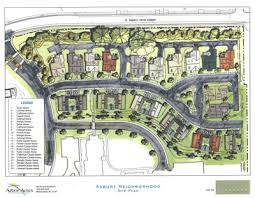 cluster home floor plans retirement community independent assisted living homes