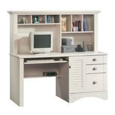 desks sauder desk with hutch small desk with drawers desk hutch