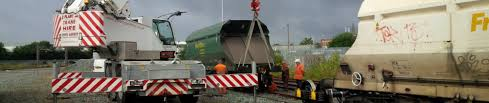 jr plant providing professional safe crane hire in the north west