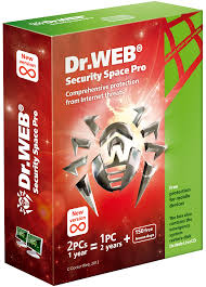 dr web security space 11 0 license key u0026 free download