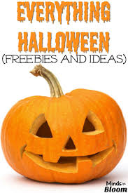 223 best halloween images on pinterest halloween activities