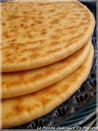 la cuisine de meriem kesra galette algerienne le monde culinaire de meriem