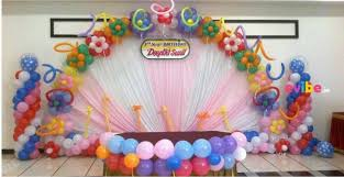 images of birthday decoration at home how to celebrate kid s birthday party at home within a budget in