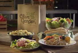 Olive Garden Rock Road Wichita Ks Free Take Home Entrée At Olive Garden