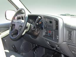 2007 Gmc Sierra Interior 2005 Gmc Sierra Cockpit Interior Photo Automotive Com
