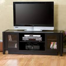 Tv Media Cabinets With Doors Furniture The Best Collection Of Big Screen Tv Stands For Home