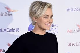 did yolanda foster cut her hair yolanda hadid lyme disease is she closer to a cure the daily dish