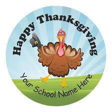 turkey stickers thanksgiving happy thanksgiving turkey stickers school stickers for teachers