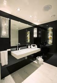 Best Bathrooms Images On Pinterest Room Architecture And - Elegant modern bathroom vanity sink residence