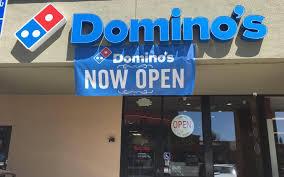domino s patterson home patterson california menu prices