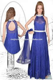 party wear floor touch long gown wholesale chiffon and net gown