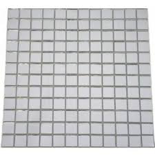 Mirrored Mosaic Tile Backsplash by Glass Mosaic Mirror Tiles For Walls And Backsplash