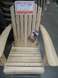 Plastic Chairs Home Depot Home Depot Adirondack Chair Sale