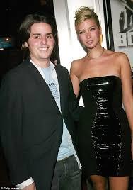 Desk Appearance Ivanka Trump U0027s Ex Boyfriend Bingo Gubelmann In Manhattan Cocaine